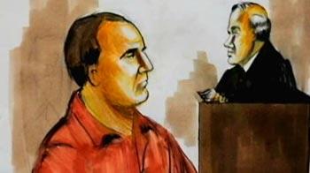Video : US defends Headley's plea deal