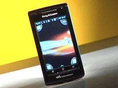 Sony Ericsson W8 reviewed