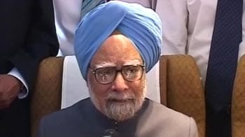 Video : Think afresh: Prime Minister on land acquisition