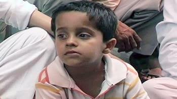 Videos : कैसे होगी हर्ष की परवरिश...