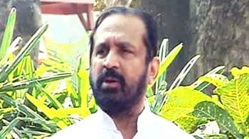 Video : CWG scam: OC wants Kalmadi probed, trouble for Dikshit too?