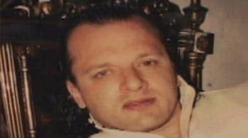 Video : Headley wanted to make a film on 26/11
