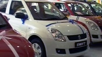 Video : Fuel prices, interest rates hit car sales in May