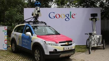 Video : Google's Street View and privacy concerns