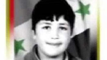 Video : Dead 13-year-old is the symbol of Syrian uprising