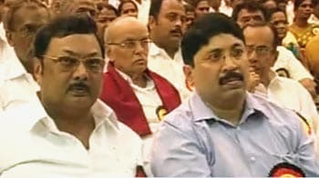 Video : Sun TV, SpiceJet stocks tumble as Maran's woes mount‎