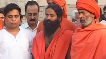 Video : Does Baba Ramdev truly represent the fight against corruption?