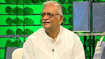 Video : Gulzar for Greenathon 3