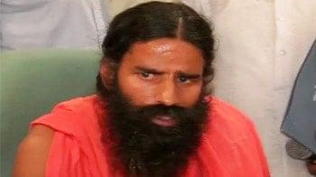 Video : This is a huge blemish on Govt: Baba Ramdev