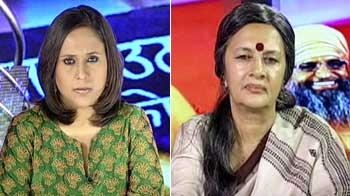 Video : Has the UPA made Baba Ramdev a hero?