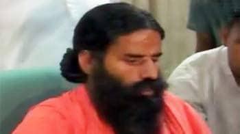 Video : Enforcement Directorate officials to probe Baba Ramdev
