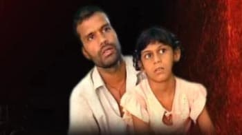 Video : Hounded for adopting Muslim girl
