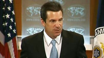 Video : White House on police action against Ramdev
