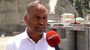 Video : Jaypee's Himachal project to be commissioned ahead of schedule