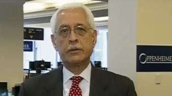 Video : OPEC keeping output quota unchanged is surprising: Oppenheimer & Co