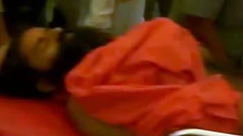 Video : बाबा का अनशन 8वें दिन भी जारी