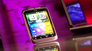 Video : Cell Guru reviews HTC Wildfire S