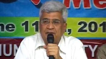 Video : Singur, Nandigram proved costly: CPM