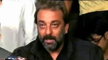 Videos : संजय का गुस्सा फूटा
