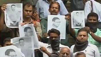Video : J Dey's murder: Is it re-emergence of Mumbai underworld?