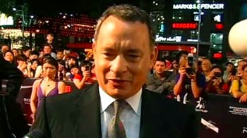 Exclusive: Tom Hanks on Bollywood