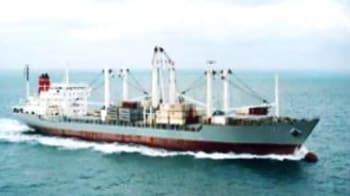 Video : MV Suez crew safe: Pak Navy