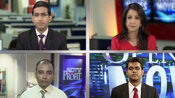 Video : Sell Maruti with a target of Rs 1020: Macquarie