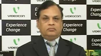 Video : Videocon on fund raising for oil business
