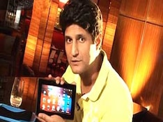 Finally, the PlayBook comes to India