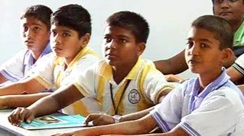 Video : Jayalalithaa effect: Students left without books