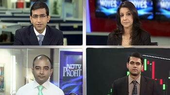 Video : Brokerage calls on Tata Steel, Idea, SBI, ITC