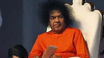 Video : Sathya Sai Trust denies any wrongdoing