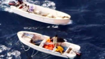 Video : ओमान पहुंचेगा एमवी स्वेज