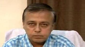 Video : Hindu College Vice Principal on admission woes