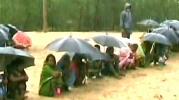 Video : POSCO: No land acquisition today, but agitation continues