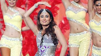 Video : Dancing with the Stars at IIFA - Part 2