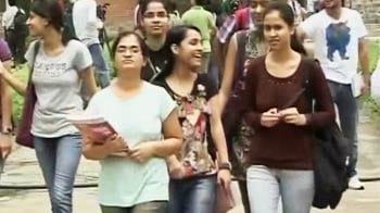 Video : DU admissions: No second cut-off list?