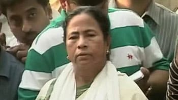 Video : Singur issue: Tata takes Mamata to court