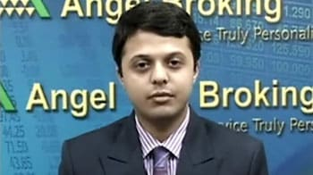 Video : See Nifty support at 5175, 5150: Angel Broking
