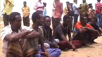 Video : Somali pirates breached Indian security