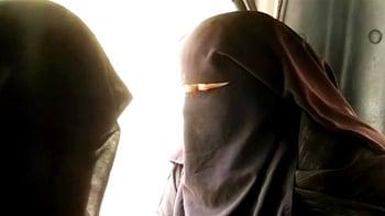 Video : Hyderabad's new bride bazaar