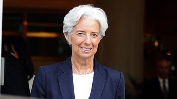 Video : IMF proposes to increase lending; World bank warns of a global slump