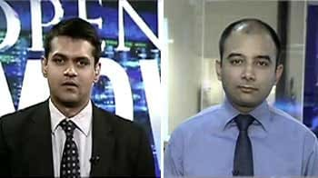 Video : Buy KS Oils with a target of Rs 45: Nomura