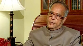 Video : US committed to nuclear deal, no threat to clean waiver: Pranab