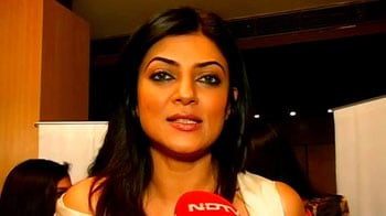 Sushmita on 'no-pregnancy' clause