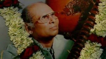 Video : Students remember Ustad Asad Ali Khan