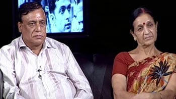 Video : Neeraj Grover's parents on their son's murder