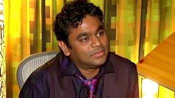 Video : Rahman: My Faith, My Music (Episode 2, Part 1)