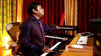 Video : Rahman: My Faith, My Music (Episode 2, Part 2)