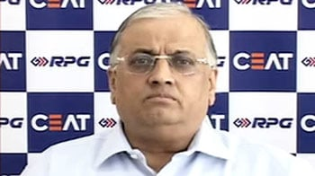 Video : Fall in rubber prices will reflect in Q2 numbers: Ceat
